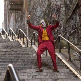 Joker. Todd Phillips