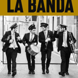 La banda. Roberto Bueso