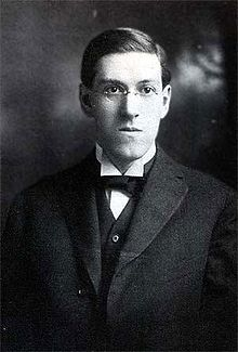Lovecraft en 1915