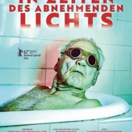 En tiempos de luz menguante, del director Matti Geschonnek