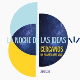 Sobre todas las especies: la Noche de las Ideas