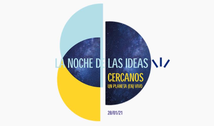 La Noche de las Ideas