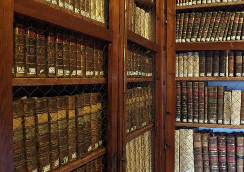 Patrimonio documental y bibliográfico: definición y normas