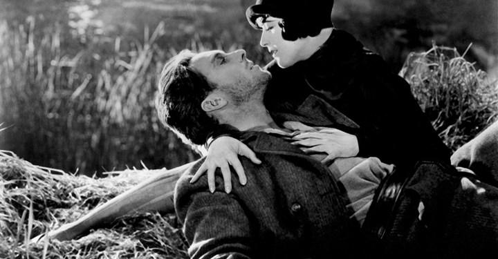 Amanecer. F.W. Murnau, 1927
