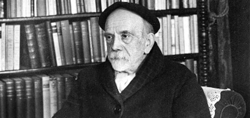 Pío Baroja y la novela en la que cabe todo