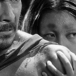 Akira Kuroshawa. Rashomon, 1950