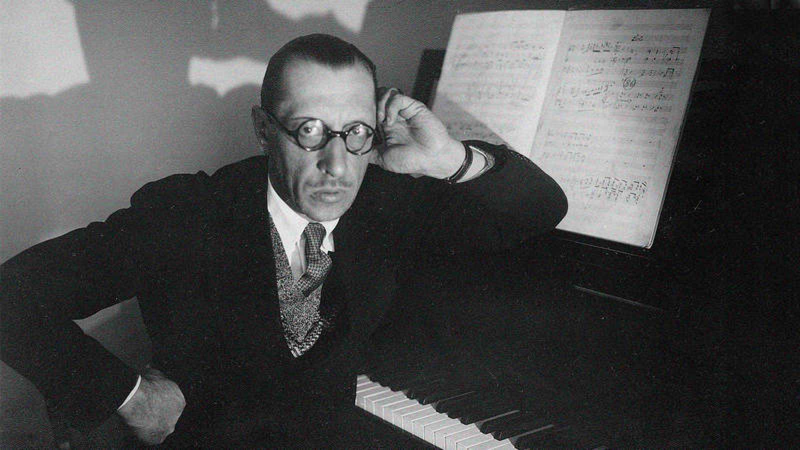 Stravinsky, el emblema moderno que nació de todas las tradiciones