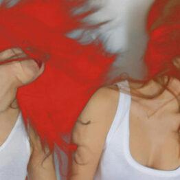 Mujercitas (en palabras de Jo...). Desde el 15 de octubre, en el Teatro Español