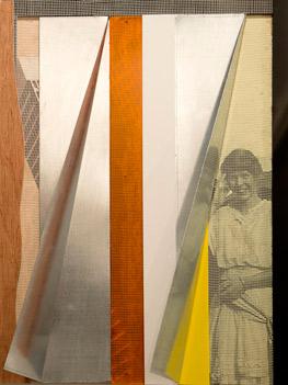 Pablo Jansana. Untitled #5 (Alice Neel), 2012. Galería The Goma