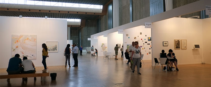 Arte Santander 2015