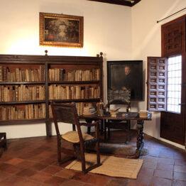 Audio: Casa Museo Lope de Vega