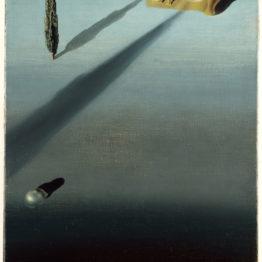 Audio: El sentimiento de velocidad (Salvador Dalí)