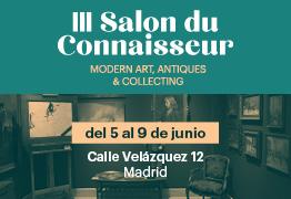 SALON DU CONNAISSEUR (MAYO 2019)
