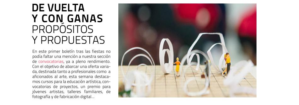 Convocatorias masdearte.com