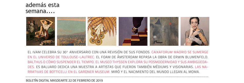 Noticias masdearte.com