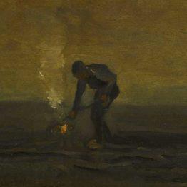 El Van Gogh Museum y el Drents Museum anuncian una adquisición conjunta del pintor holandés