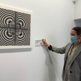 La Comunidad de Madrid anuncia un nuevo plan de impulso al arte contemporáneo