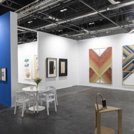 Alarcón Criado, Premio al Mejor Stand y Contenido Artístico en ARCO 2021