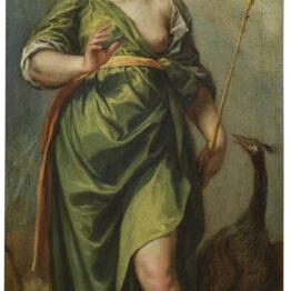 El Museo del Prado adquiere La diosa Juno de Alonso Cano