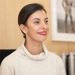 Natalia Álvarez Simó, nueva directora del Centro Cultural Conde Duque