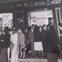 La Galería Joan Prats cumple 45 años