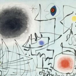La Fundació Joan Miró nos recibirá de nuevo el 12 de junio, coincidiendo con su 45 aniversario