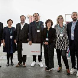 Proyectos Ultravioleta, ganadora del I Premio Iberia Diálogos en ARCOmadrid 2020