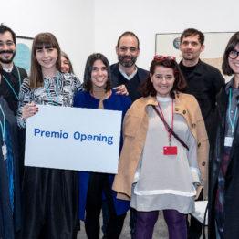 SUPRAINFINIT Gallery, ganadora del VI Premio Opening en ARCOmadrid 2020