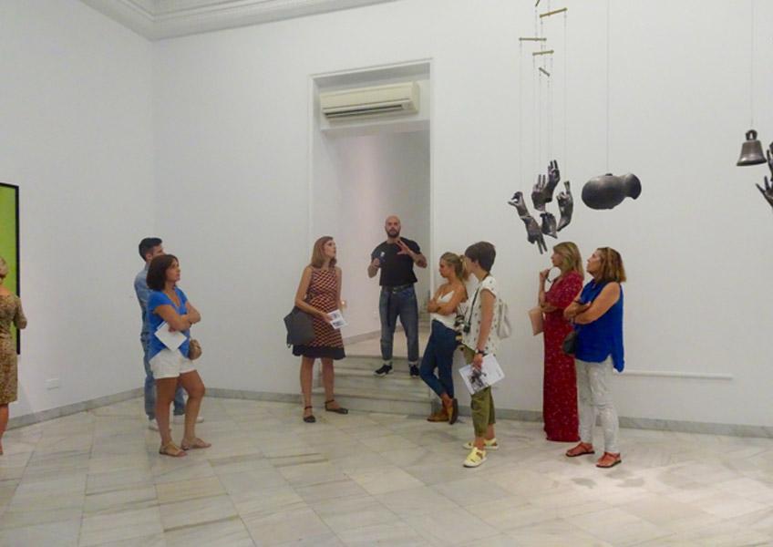 Lisboa también tendrá sus ARCO GalleryWalk