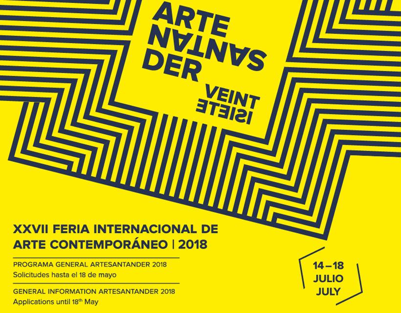 Abierto el plazo de solicitudes para participar en ARTESANTANDER 2018