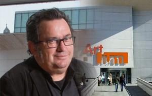 Daniel Castillejo dejará la dirección de Artium en octubre