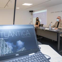 La revista Atlántica inicia nueva etapa