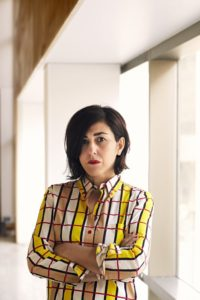 Rosa Ferré, nueva directora de Matadero Madrid