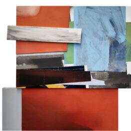 Javier Balda: todo no es color