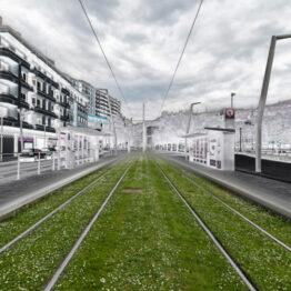 [2020/03/15]: Ballester presenta en el Museo Guuggenheim Bilbao sus miradas sobre el confinamiento