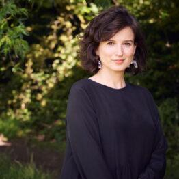 Bárbara Rodríguez, directora de exposiciones y de la colección del Centro Botín