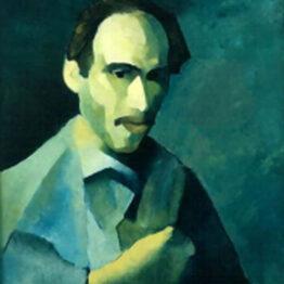 El Museo Juan Barjola revisa las aportaciones del pintor a la figuración asturiana