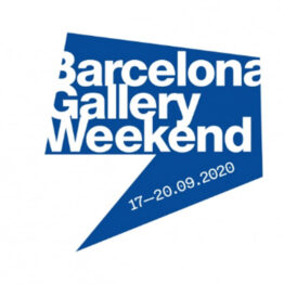 Barcelona Gallery Weekend celebrará en septiembre su sexta edición