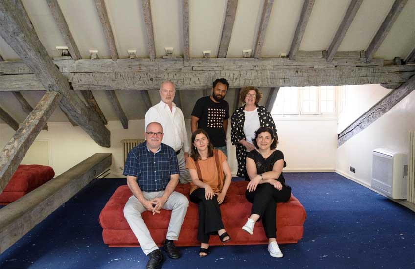 Falladas las Becas de Artes Plásticas de la Fundación Botín 2019