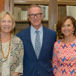 Soledad Puértolas presidirá el Real Patronato de la Biblioteca Nacional
