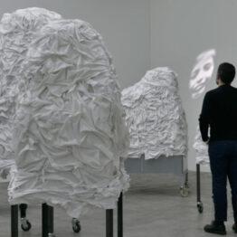 Boltanski en busca del arte total
