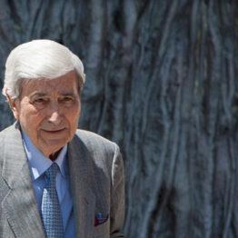 Fallece el historiador y crítico de arte Antonio Bonet Correa