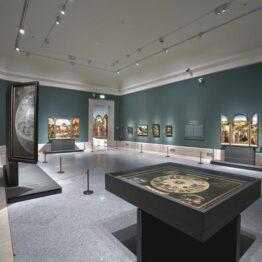 El Bosco se reencuentra con su público en el Museo del Prado