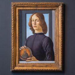 Récord en subasta para Botticelli