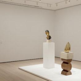 Un siglo después de la primera exposición estadounidense de Brancusi