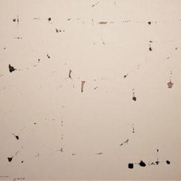 Los archivos cromáticos de Enrique Brinkmann, en la Galería Freijó