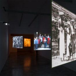El tiempo y la obra de Fiona Tan y Haris Epaminonda