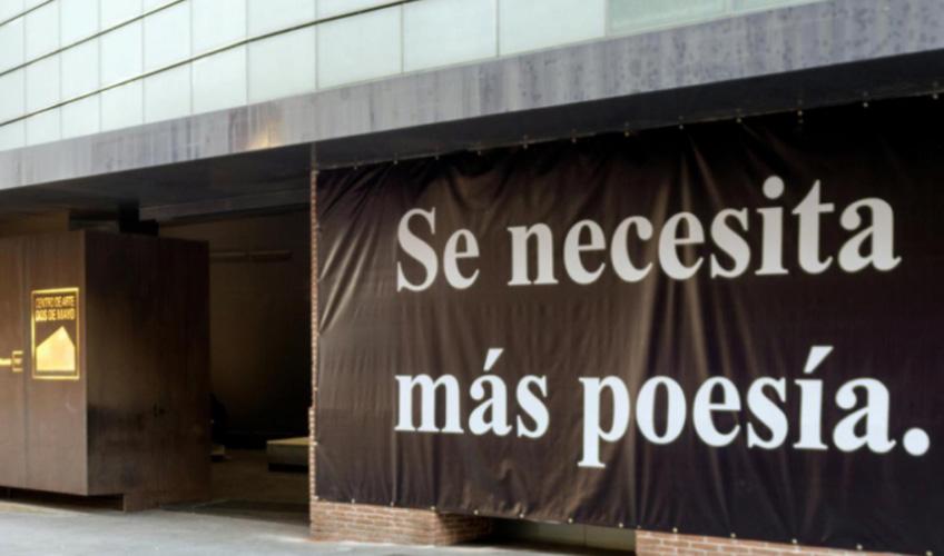 La Comunidad de Madrid adquiere obras de medio centenar de artistas para los fondos del CA2M