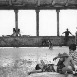 El gran juego de Cartier-Bresson