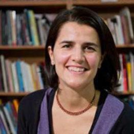 Judit Carrera, próxima directora del CCCB